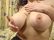 Our busty from scotland fumbling from