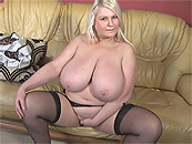 Father red busty britain free video