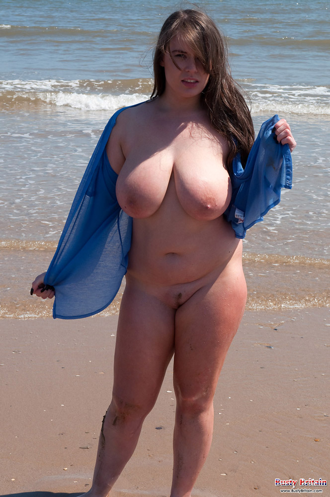 Assured, what mature nude at beach something